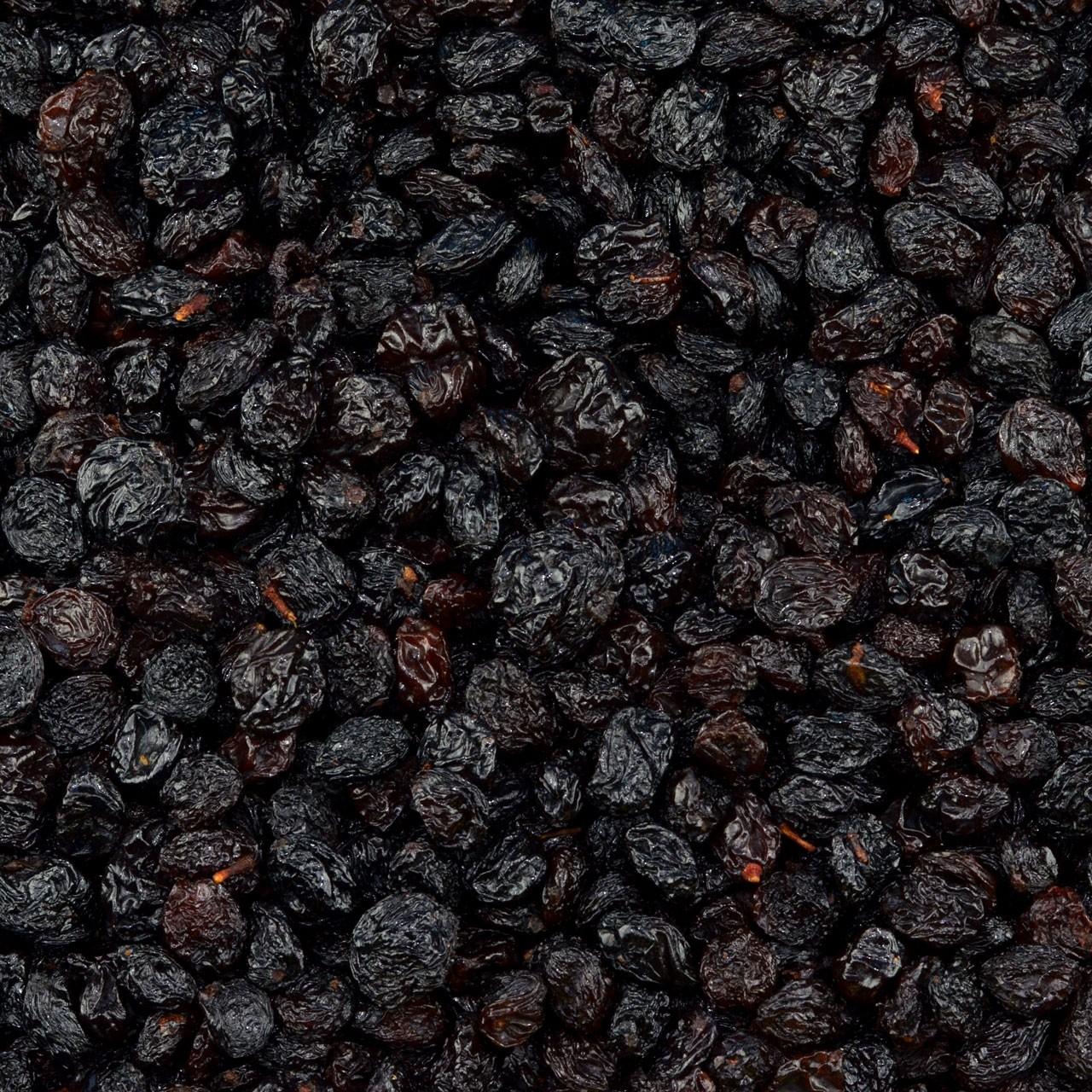 Chili Rozijnen