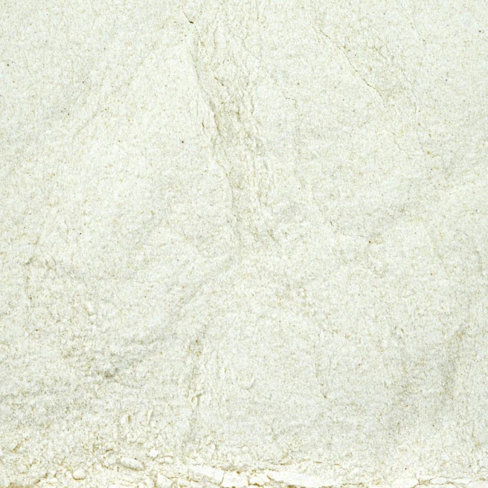 Biologische rijstmeel