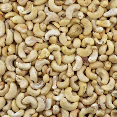 Biologische cashewnoten (raw)