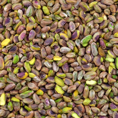 Gepelde pistache