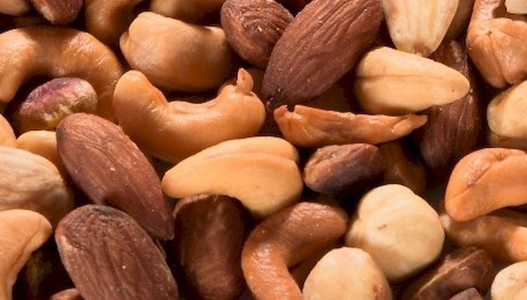 Welke soorten noten zijn er?