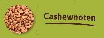 Cashewnoten
